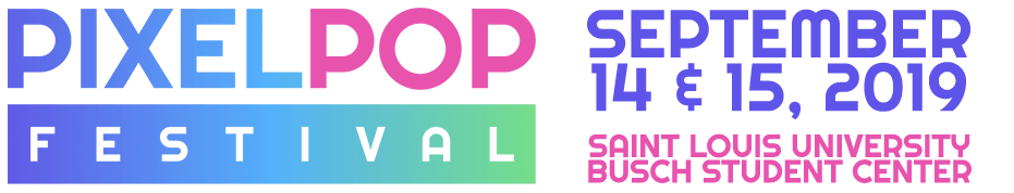 PixelPop Festival is an independent game conference celebrating unique games and the people who make them possible.